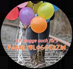 Familybloggerin