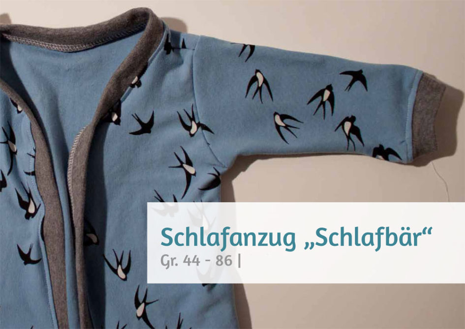 Freebook Schlafanzug \